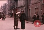 Image of American soldiers Normandy France, 1944, second 10 stock footage video 65675050824
