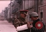 Image of American soldiers Normandy France, 1944, second 14 stock footage video 65675050824