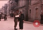 Image of American soldiers Normandy France, 1944, second 15 stock footage video 65675050824