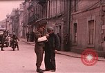 Image of American soldiers Normandy France, 1944, second 16 stock footage video 65675050824