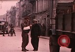 Image of American soldiers Normandy France, 1944, second 17 stock footage video 65675050824