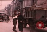 Image of American soldiers Normandy France, 1944, second 18 stock footage video 65675050824