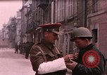 Image of American soldiers Normandy France, 1944, second 19 stock footage video 65675050824