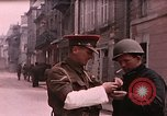Image of American soldiers Normandy France, 1944, second 20 stock footage video 65675050824