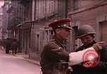 Image of American soldiers Normandy France, 1944, second 21 stock footage video 65675050824