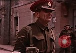 Image of American soldiers Normandy France, 1944, second 23 stock footage video 65675050824