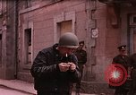 Image of American soldiers Normandy France, 1944, second 27 stock footage video 65675050824
