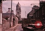 Image of American soldiers Normandy France, 1944, second 30 stock footage video 65675050824