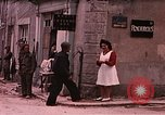 Image of American soldiers Normandy France, 1944, second 32 stock footage video 65675050824