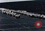 Image of USS Franklin Pacific Ocean, 1945, second 9 stock footage video 65675050827