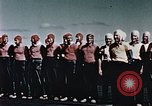 Image of USS Franklin Pacific Ocean, 1945, second 18 stock footage video 65675050827