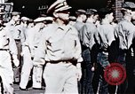 Image of USS Franklin Pacific Ocean, 1945, second 26 stock footage video 65675050827