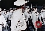 Image of USS Franklin Pacific Ocean, 1945, second 30 stock footage video 65675050827