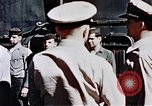 Image of USS Franklin Pacific Ocean, 1945, second 38 stock footage video 65675050827