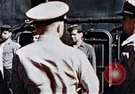 Image of USS Franklin Pacific Ocean, 1945, second 39 stock footage video 65675050827