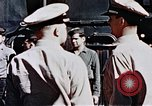 Image of USS Franklin Pacific Ocean, 1945, second 40 stock footage video 65675050827