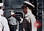 Image of USS Franklin Pacific Ocean, 1945, second 50 stock footage video 65675050827
