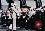 Image of USS Franklin Pacific Ocean, 1945, second 55 stock footage video 65675050827