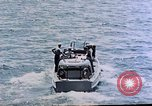 Image of motor launch Pacific Ocean, 1945, second 13 stock footage video 65675050839