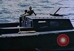 Image of motor launch Pacific Ocean, 1945, second 48 stock footage video 65675050839