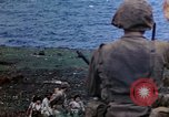 Image of 4th Marine Division Tinian Island Mariana Islands, 1944, second 35 stock footage video 65675050843