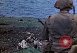 Image of 4th Marine Division Tinian Island Mariana Islands, 1944, second 36 stock footage video 65675050843
