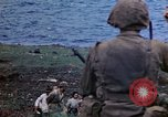 Image of 4th Marine Division Tinian Island Mariana Islands, 1944, second 37 stock footage video 65675050843