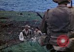 Image of 4th Marine Division Tinian Island Mariana Islands, 1944, second 40 stock footage video 65675050843