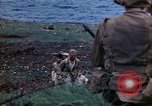 Image of 4th Marine Division Tinian Island Mariana Islands, 1944, second 41 stock footage video 65675050843