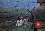 Image of 4th Marine Division Tinian Island Mariana Islands, 1944, second 45 stock footage video 65675050843
