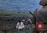 Image of 4th Marine Division Tinian Island Mariana Islands, 1944, second 46 stock footage video 65675050843