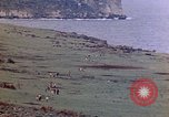 Image of 4th Marine Division Tinian Island Mariana Islands, 1944, second 62 stock footage video 65675050843