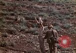 Image of 4th Marine Division Tinian Island Mariana Islands, 1944, second 14 stock footage video 65675050845