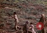 Image of 4th Marine Division Tinian Island Mariana Islands, 1944, second 25 stock footage video 65675050845