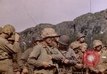 Image of 4th Marine Division Tinian Island Mariana Islands, 1944, second 32 stock footage video 65675050845