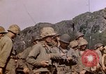 Image of 4th Marine Division Tinian Island Mariana Islands, 1944, second 33 stock footage video 65675050845