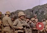 Image of 4th Marine Division Tinian Island Mariana Islands, 1944, second 34 stock footage video 65675050845