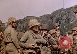 Image of 4th Marine Division Tinian Island Mariana Islands, 1944, second 35 stock footage video 65675050845