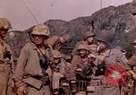 Image of 4th Marine Division Tinian Island Mariana Islands, 1944, second 38 stock footage video 65675050845