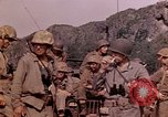 Image of 4th Marine Division Tinian Island Mariana Islands, 1944, second 39 stock footage video 65675050845
