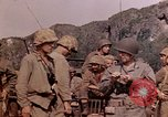 Image of 4th Marine Division Tinian Island Mariana Islands, 1944, second 41 stock footage video 65675050845