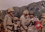 Image of 4th Marine Division Tinian Island Mariana Islands, 1944, second 42 stock footage video 65675050845