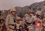 Image of 4th Marine Division Tinian Island Mariana Islands, 1944, second 43 stock footage video 65675050845