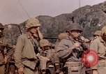Image of 4th Marine Division Tinian Island Mariana Islands, 1944, second 44 stock footage video 65675050845