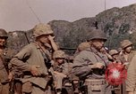Image of 4th Marine Division Tinian Island Mariana Islands, 1944, second 45 stock footage video 65675050845