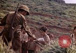 Image of 4th Marine Division Tinian Island Mariana Islands, 1944, second 49 stock footage video 65675050845