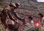 Image of 4th Marine Division Tinian Island Mariana Islands, 1944, second 51 stock footage video 65675050845