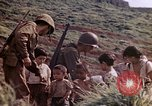 Image of 4th Marine Division Tinian Island Mariana Islands, 1944, second 52 stock footage video 65675050845