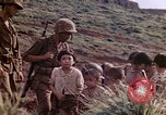 Image of 4th Marine Division Tinian Island Mariana Islands, 1944, second 57 stock footage video 65675050845