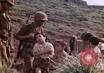 Image of 4th Marine Division Tinian Island Mariana Islands, 1944, second 58 stock footage video 65675050845